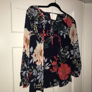 Yumi Kim Easy Going Silk Top XS